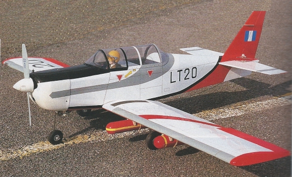 Aero 198