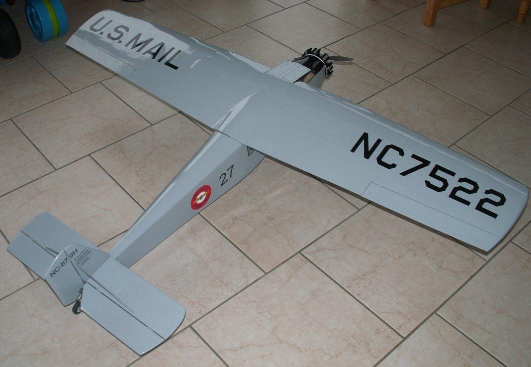 C brault metalplane 2