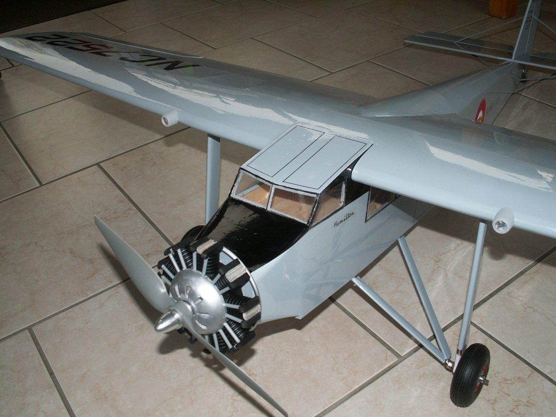 C brault metalplane 3