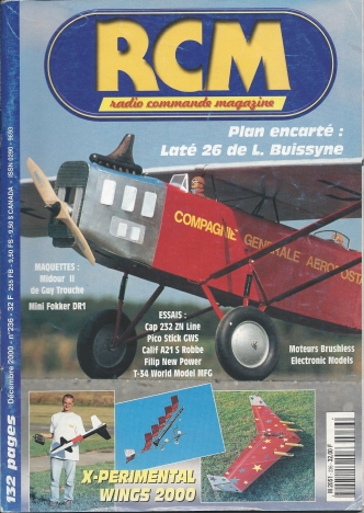 Couv rcm n 236 light