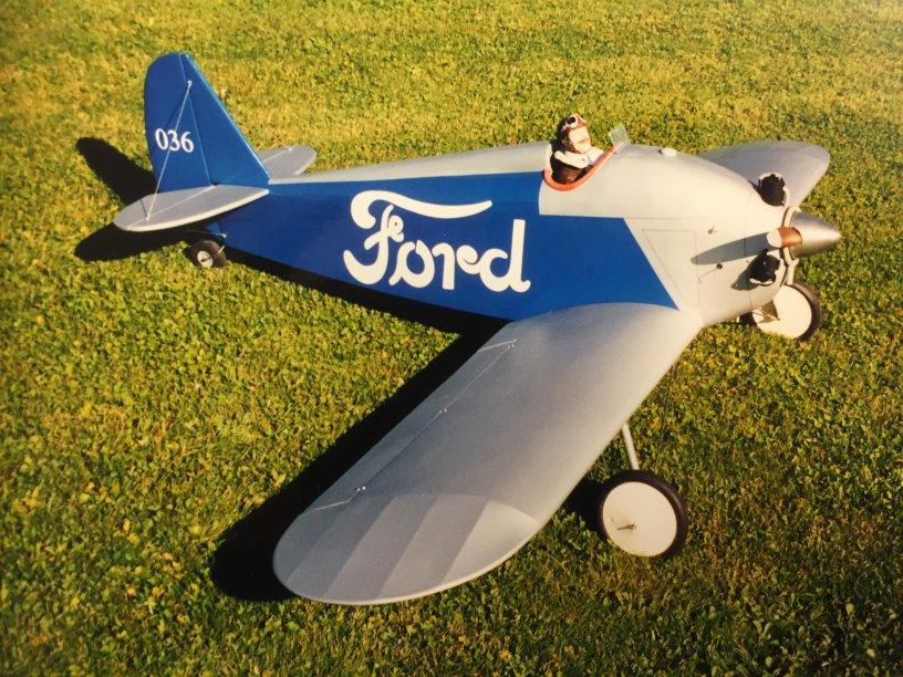 Ford alex 1