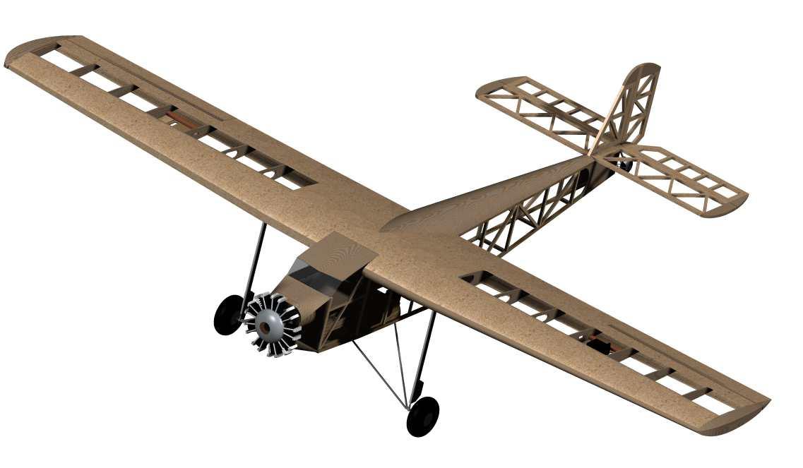 Metalplane complet bd