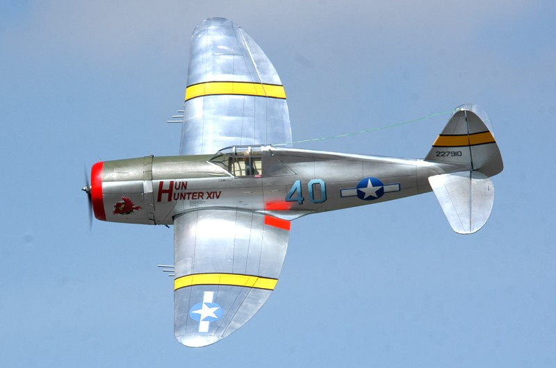 P47 thunderbolt 1