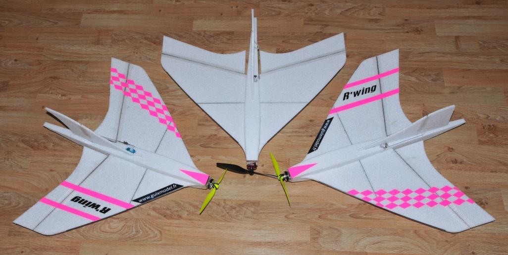 Rwing 3 proto