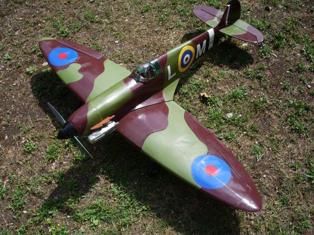 Spitfire daniel pucho 1
